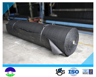 चीन 520G Tensile Strength Of Woven Geotextile Fabric For Reinforcement आपूर्तिकर्ता
