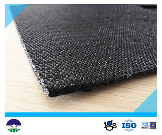 चीन 200/200kN/m PP Woven Monofilament Geotextile For Harbor Protection आपूर्तिकर्ता