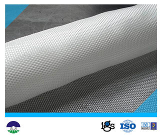 चीन PET/PP  White Multifilament Woven Geotextile 180kN आपूर्तिकर्ता