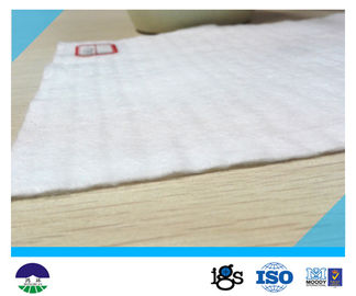 चीन PET Filament Non Woven Geotextile Fabric 150GSM आपूर्तिकर्ता