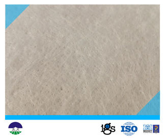 431G High Permeability Geotextile Drainage Fabric Non - Woven PP PET