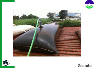 चीन PP PE Geotextile Tubes Biplate Mattress For dam|Slope / Waterproof Erosion , ISO9001 आपूर्तिकर्ता