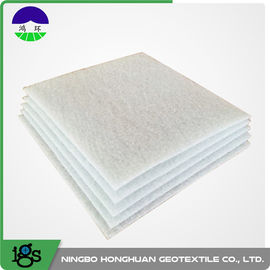 चीन High Strength Non Woven Geotextile Fabric For River Bank PET 1000G आपूर्तिकर्ता