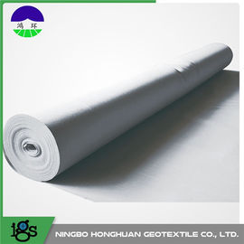 चीन PP Flexible Geotextile Drainage Fabric Non Woven For Slope Protetion आपूर्तिकर्ता