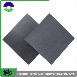 चीन PE HDPE Geomembrane Liner Durable For Environment Protection 0.50mm आपूर्तिकर्ता