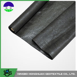चीन Biological Split Film Woven Geotextile Seepage With UV Resistant आपूर्तिकर्ता