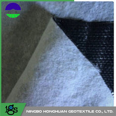 चीन Light Weight Composite Geotextile For River Bank / Nonwoven Geotextile आपूर्तिकर्ता