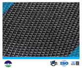 Drainage Woven Geotextile Fabric