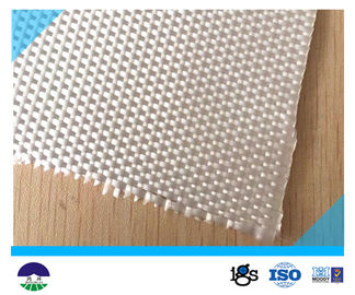 High Strength Multifilament Woven Geotextile