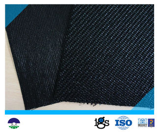 चीन Monofilament Woven Geotextile  High Filtration वितरक