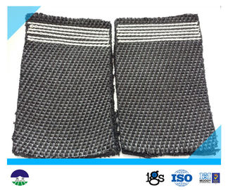 चीन Anti Corrosion Woven Monofilament Geotextile For dewatering purpose वितरक