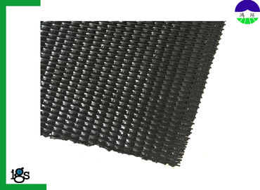 चीन Slope Protection Polypropylene PP Woven Geotextile Cushion Buffer फैक्टरी