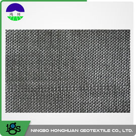 चीन Circle Loom Polypropylene Woven Geotextile Fabric ISO9001 PP High Strength वितरक