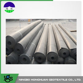 चीन 1.50mm HDPE Polyethylene Pond Liner High Seepage For Agriculture वितरक
