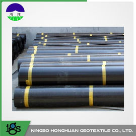 चीन High Seepage HDPE Geomembrane Liner 1.50mm For Hazardous Material वितरक