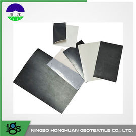 चीन 2.00mm Waterproof HDPE Geomembrane Liner Black For Mining Liners वितरक
