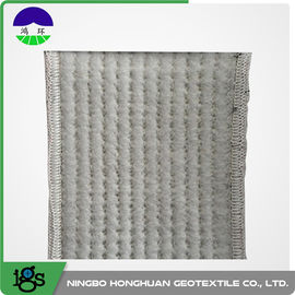 चीन Composite Geosynthetic Clay Liner Weaving , Standard Reinforced GCL वितरक