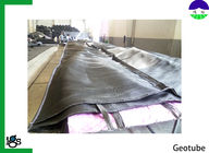Durable PE Geotextile Tube Dewatering Soft Mattress For Slope